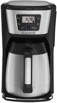 Black & Decker Black+Decker Thermal Coffee Maker