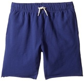 Appaman Kids - Super Soft French Terry Camp Shorts Boy's Shorts