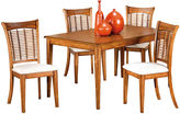 JCPenney Hillsdale House Bayberry 5-pc. Rectangular Dining Set