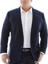 STAFFORD Stafford Signature Cotton Sport Coat-Big & Tall