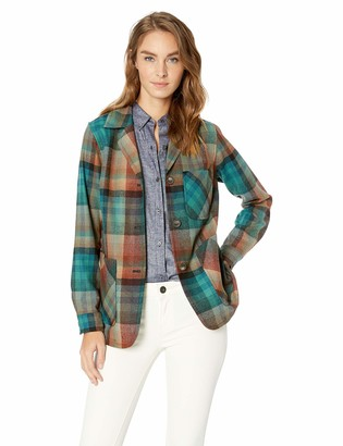 Pendleton Women's The '49er Retro Jacket