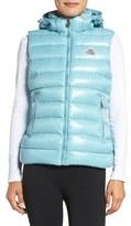 Pyrenex Women's Spoutnic Down Vest