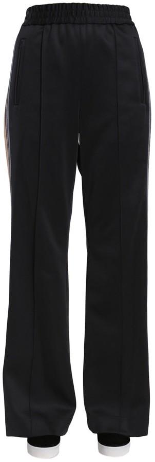 Marc Jacobs Runaway Stripe Detail Track Pants