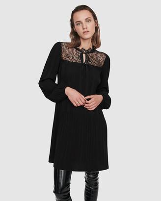 Maje Rockette Dress