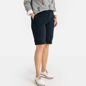 La Redoute Collections Plus Bermuda Shorts
