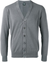 Eleventy V-neck cardigan - men - Cotton - XL