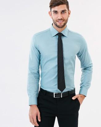Ganton Ivan Check Shirt