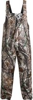 Rocky Men's ProHunter Reversible Insulated Bibs, Realtree Xtra, Snow, XL