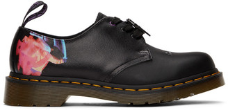 Dr. Martens Black Black Sabbath Edition 1461 Derbys