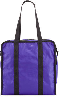 Le Sport Sac Gabrielle Ripstop Box Tote Bag