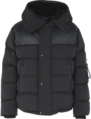 The Kooples Down jackets