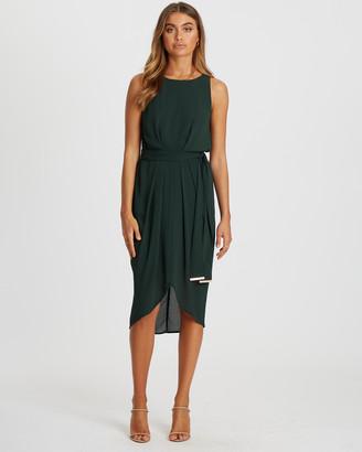 Tussah Cristobal Cocktail Dress