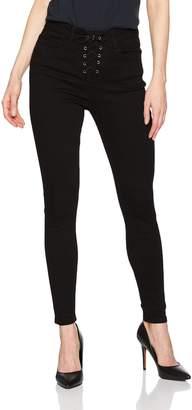 Dahlia Lola Jeans Women's Ankle