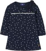 Gant Baby Girl Polka Dot Dress