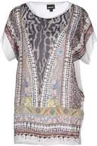 Just Cavalli T-shirts - Item 37744468