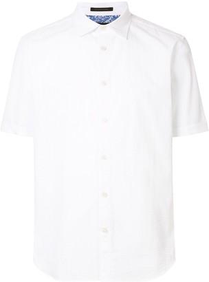 Durban Textured Casual Shirt