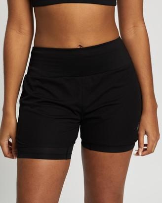 Asics Ventilate 2-N-1 3.5 Inch Shorts