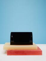 Diane von Furstenberg Uptown Clutch Handbag