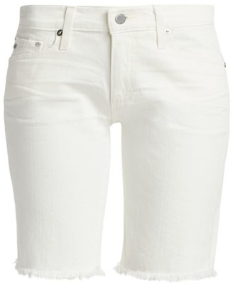AG Jeans Nikki Relaxed Skinny Denim Shorts