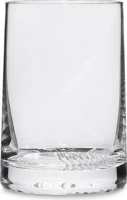Nude Alba whiskey glass set
