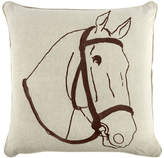 Thomas Paul Thoroughbred Pillow 2 - Java