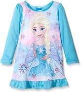 Disney Toddler Girls Frozen Granny Nightgown