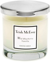 Trish McEvoy Wild Blueberry Vanilla Candle