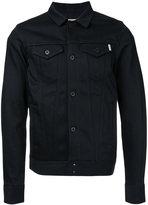 Factotum denim jacket - men - Cotton/Polyurethane - 44