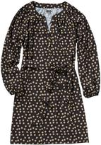 Mud Pie Belted Shirt Dress