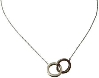 Tiffany & Co. & Co 1837 Silver Silver Necklaces
