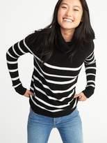 Old Navy Brushed-Knit Turtleneck for Women