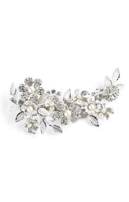 WEDDING BELLES NEW YORK Mary Beth Hair Clip