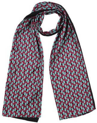 2 DUE Scarf