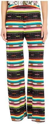 Double D Ranchwear Bakersfield Serape Pants (Multi) Women's Casual Pants