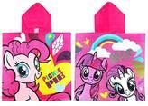 My Little Pony Pinkie Pie Poncho