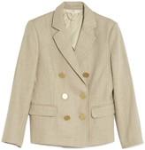 Vanessa Bruno Epone Linen Jacket