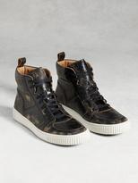 John Varvatos Bedford High Top Sneaker