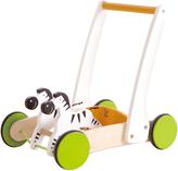 Galloping Zebra Cart