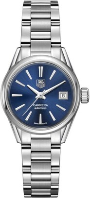 Tag Heuer Carrera Calibre 9 Automatic Watch 28mm