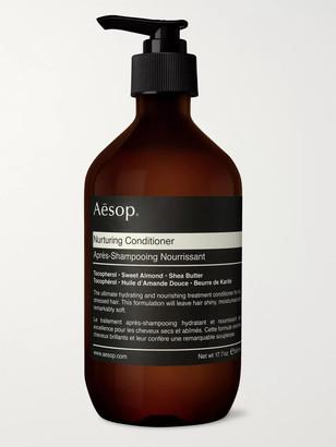 Aesop Nurturing Conditioner, 500ml