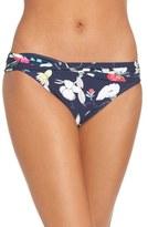 Seafolly Women's Flower Festival Hipster Bikini Bottoms