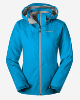 Eddie Bauer Women's All-Mountain Shell Jacket