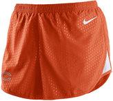 Nike Women's Chicago Bears Mod Tempo Shorts