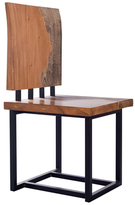Mottle Dining Chair