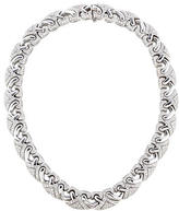 Bvlgari Diamond Collar