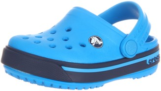 Crocs Crocband Ii.5 Ocean/Navy Mules And Clogs Sandal 12837-4A5-105 5 4/5 Child UK