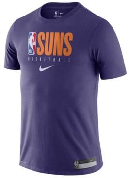 Nike Men's Phoenix Suns Team Practice T-Shirt