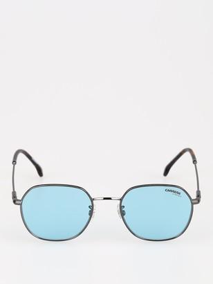 Carrera Round Frame Sunglasses