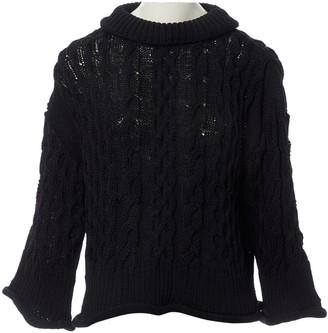 Christian Dior Black Knitwear for Women Vintage