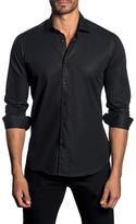 Jared Lang Cotton Solid Sportshirt